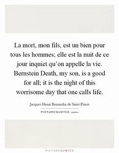 Cepourtous Mon Compte : la mort mon fils est un bien pour tous les hommes elle est la picture quotes ~ Medecine-chirurgie-esthetiques.com Avis de Voitures