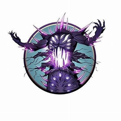 Tenebris Shadow Fight Fandom Shadowfight Vignette Boss