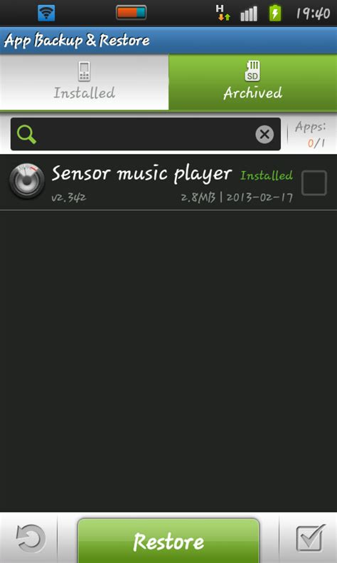 send from android send application through bluetooth from your android phone