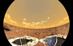 Martian Skywatchers Advance Knowledge, Protect Assets | NASA