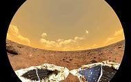 Life On Planet Mars
