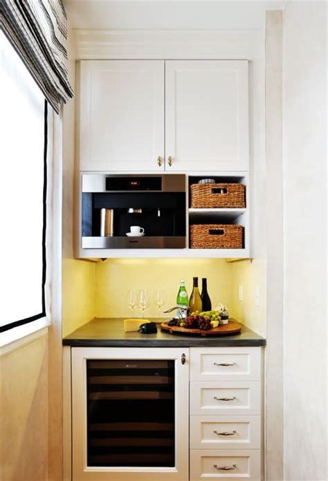 5 Great Ideas For Small Kitchens   Modern Kitchens
