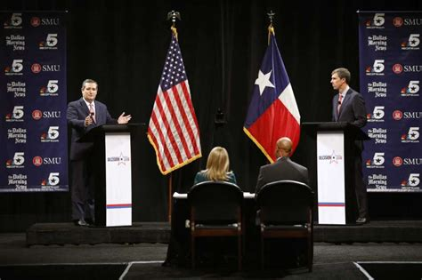 ted cruz  beto orourke debate tonight