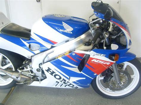 amazing honda nsr 1994 honda nsr250 se on ebay sportbikes for