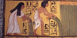 Top 10 Most Famous Ancient Egyptian Gods And Goddesses In