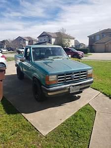 92 Ford Ranger Xlt For Sale In Pflugerville  Tx