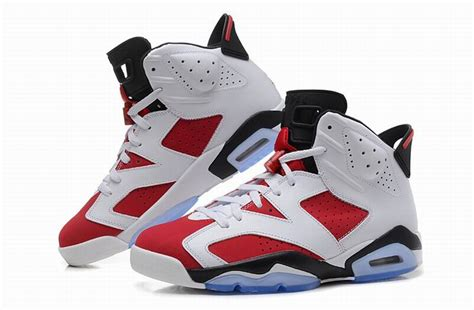Air Jordan 6 Retro Og Carmine [og61011] $7999