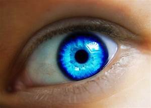 The gallery for --> Bright Blue Eyes Contacts