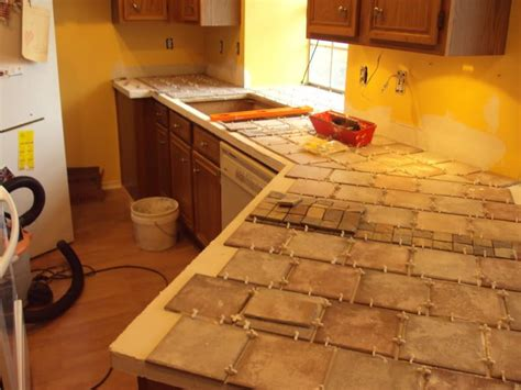 kitchen countertop ideas on a budget tile laminate counter tops what an inexpensive way