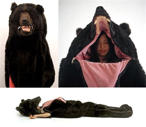 Halloween Rugs by The Great Sleeping Bear Sleeping Bag The Green Head