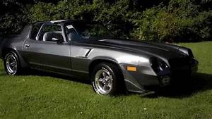 1981 Camaro Z28 Sbc Ground Pounder