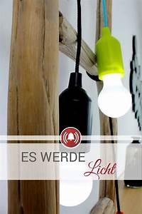 Licht Ohne Strom : sch nes licht ohne strom wir zeigen 3 alternative lichtquellen einrichtungsideen gruppenboard ~ Orissabook.com Haus und Dekorationen