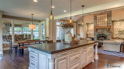 country kitchen pelham craftsman house plan b1234 the alberg 2857 sqft 3 beds 2857