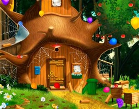play  masha   bear house decoration