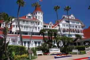 Hotel Del Coronado Island San Diego