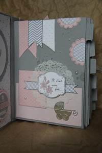 Album Photo Fille : album de naissance pour agathe scrap mini albums ~ Teatrodelosmanantiales.com Idées de Décoration
