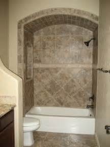 Bathroom Tub Tile Ideas 25 Best Ideas About Tile Tub Surround On Bathtub Tile Surround How To Tile A Tub