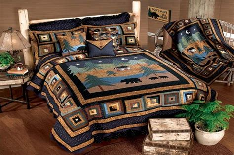 Buy Rustic Cabin Decor &bedding  Chainsaw Carvings For