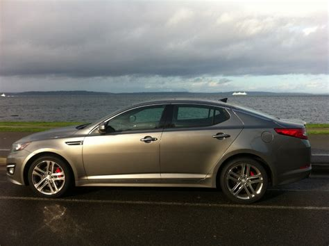 2013 Kia Optima Sx Review by 2013 Kia Optima Sx Limited Review The Car I Nearly Shed A