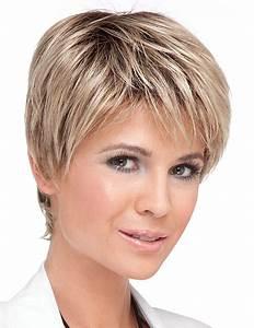 Model Coiffure Femme : model de coiffure femme cheveux court ~ Medecine-chirurgie-esthetiques.com Avis de Voitures