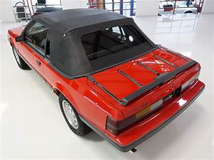1986 Ford Mustang GT for Sale | ClassicCars.com | CC-1140751