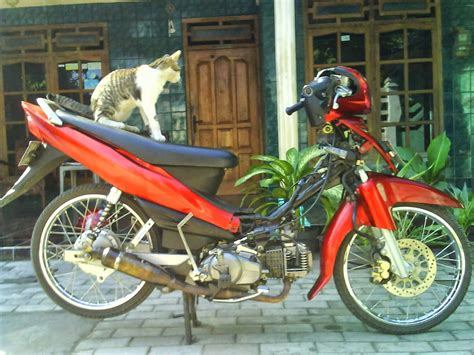 Modifikasi Jupiter Z 2005 by Modifikasijupiterz 2016 Modifikasi Jupiter Z 2005 Images