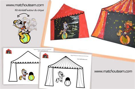 affiche cuisine ma tchou team carnaval cirque et fête foraine