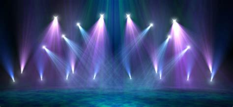 lighting designer  kettner creative audio