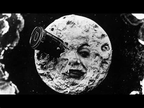george melies man on the moon a trip to the moon hq 720p full viaje a la luna le