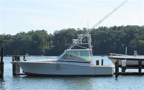 Viking Boat Name Generator by 1984 Viking Yachts 35 Express Power Boat For Sale Www