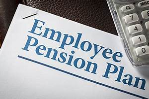 Formula For Annuity U S Pension Fund Assets Grew By 12 7 In 2017 Says New