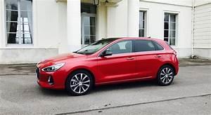 Essai Hyundai Tucson Essence : essai nouvelle hyundai i30 1 4 t gdi 140 dct 7 blog automobile ~ Medecine-chirurgie-esthetiques.com Avis de Voitures