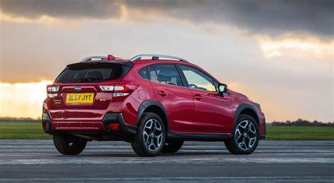 Subaru Xv 2020 by Subaru Xv 2018 Review A Flawed But Likeable Suv Car