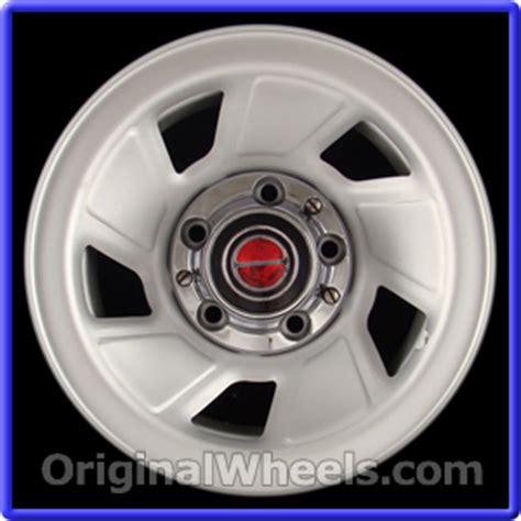 bronco wheel bolt pattern patterns gallery