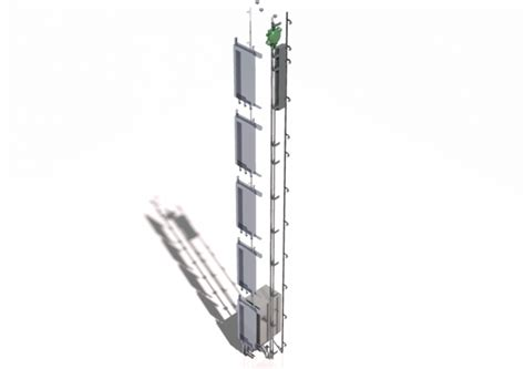 kone monospace 500 3d elevators lift kone monospace 500 acca software