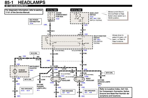 Tail Light Wiring Diagrams Diagram Images