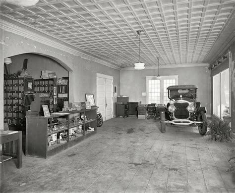 genuine ford parts  shorpy historical