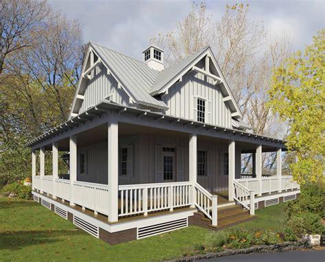 Modular Homes With Wrap Around Porches