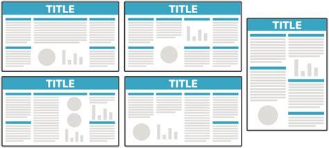 scientific poster design  layout fonts colors