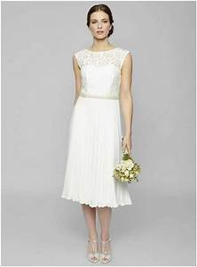 promo code c7e37 3d790 Brautkleid Standesamt Kleid Knielang. brautkleid standesamt ...