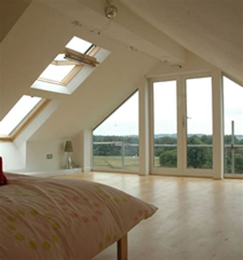 Attic Conversion Ideas by Like This Length Windows Attic Conversion Ideas