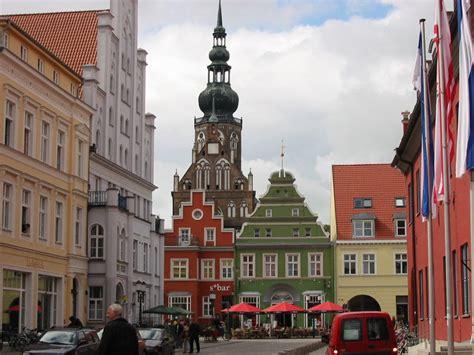 Ferien In Greifswald