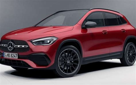 Pricing and which one to buy. 2020 Mercedes-Benz GLA-Class 250 4MATIC four-door wagon Specifications | CarExpert