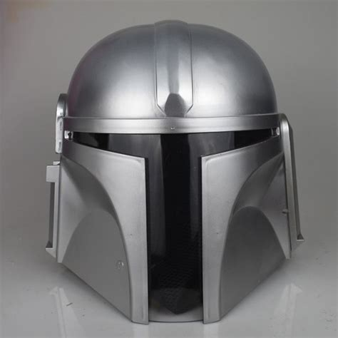 Star Wars: The Mandalorian Din Djarin Helmet Cosplay for Sale