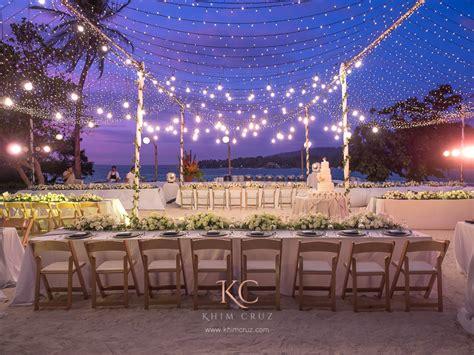 pearl farm destination wedding of bryan carla khim