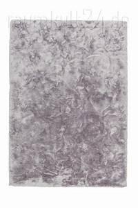 marke schoner wohnen hochflor teppich harmony silber With balkon teppich mit marburg tapeten nena