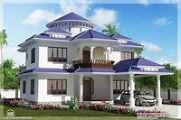 dream home designs September 2012 - Kerala home design and floor plans