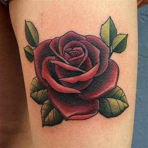 Orlando Tattoo Artist - Isaac Bills | Hart and Huntington ...
