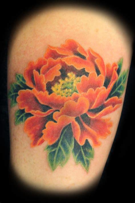 tattoos color vl art