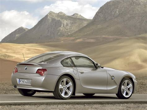 2006 Bmw Z4 Hatchback Specifications, Pictures, Prices